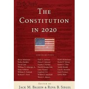 The Constitution in 2020 by Jack M. Balkin
