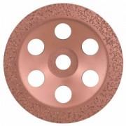 Disc cu carburi metalice 180 mm mediu pentru PWR 180