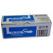 Kyocera Original Kyocera Toner TK-550C cyan - reduziert