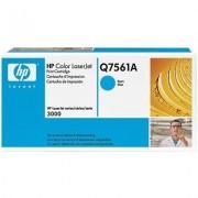 Син тонер за HP CLJ 2700/3000 (Q7561A)