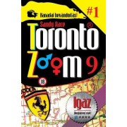 Toronto Zoom 9: Kanadai Bevandorlas! / Canadian Immigration!