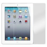 Protector de Ecrã de Vidro Temperado para iPad 2, iPad 3, iPad 4