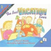 The Best Vacation Ever by Stuart J Murphy