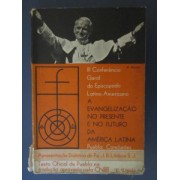 lll Conferência Geral do Episcopado Latino-Americano