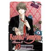 Rosario+Vampire: Season II, Vol. 2 by Akihisa Ikeda