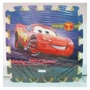 Дунапренен пъзел килимче Макуин Cars