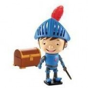 Mike The Knight 3 Inch Figure With Accessory - Mike With Sword