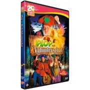Kabouter Plop DVD - De kabouterschat