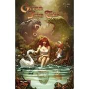 Grimm Fairy Tales Volume 6 by Joe Brusha