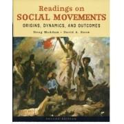 Readings on Social Movements by Professor of Sociology Doug McAdam