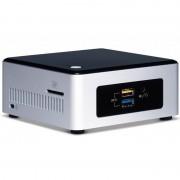 Barebone Intel BOXNUC5PPYH NUC kit Intel Pentium N3700 WiFi