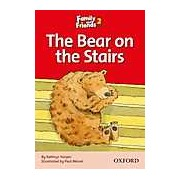 Family and Friends 2 - The Bear on the Stairs