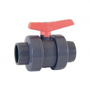 Válvula de bola Cepex Standard PVC-U PE-EPDM encolar - Ø 125