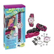 Revell My Arts - 30722 - Montre à monter - Make Your Watch - Rose