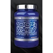 100% WHEY PROTEIN 5000 g