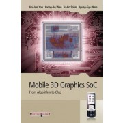 Mobile 3D Graphics Soc by Jeong-Ho Woo