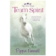 Team Spirit by Pippa Funnell