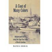 A Coat of Many Colors by Walter H. Conser