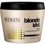 Redken Blonde Idol Masque - 250 ml - Redken
