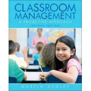 Classroom Management by Martin Henley