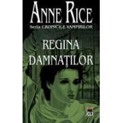 Regina damnatilor - Anticariat
