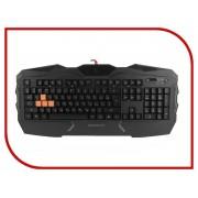 Клавиатура A4Tech Bloody B254 Black USB
