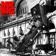Mr. Big - Lean into it (0075678220920) (1 CD)
