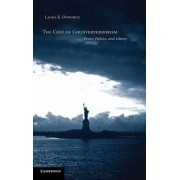 The Cost of Counterterrorism by Laura K. Donohue