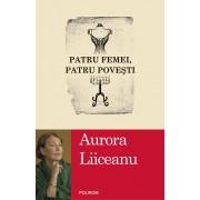 Patru femei, patru povesti (eBook)
