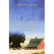 Dagney Montgomery on Aunt Kate's Farm by J Waldo Sacks