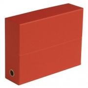 Kartonnen archiefdoos - Rugbreedte 9 cm