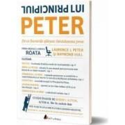 Principiul lui Peter - Laurence J. Peter Raymond Hull