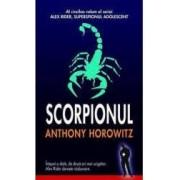 Scorpionul - Anthony Horowitz