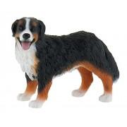 BULLYLAND Animali Cane Bernese Mountain Dog Bianca 65449