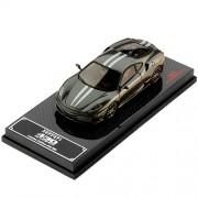 Ferrari 430 Scuderia - gri metalizat - Light & Sound - 1:43