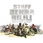 Staff Benda Bilili - Tres, Tres Fort (0876623005872) (1 CD)