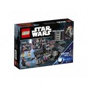 Lego star wars duello su naboo 75169