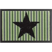 Mat, HANSE HOME, »Stars and Stripes«, met antislip-coating, getuft