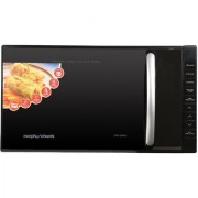 Morphy Richards 23 L Convection Microwave Oven (23MCG Black)