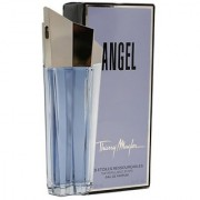 Thiery Muglar Angel Refillable Womens Perfume 3.4 oz 100 ml EDP eau de parfum Spray
