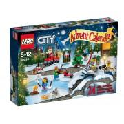 Calendarul de advent LEGO City 2015 - 60099
