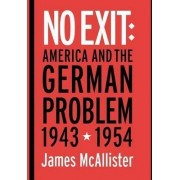 No Exit by James McAllister