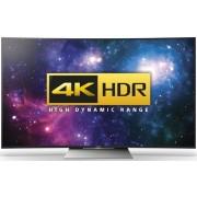 Televizor curbat Sony Bravia KD-65SD8505, LED, Ultra HD 4K HDR, Smart TV, 165cm