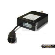 Usb-адаптер trioma mitsubishi-flip (тип volvohu)