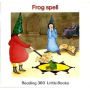 New Reading 360: Level 1 Little Books Numbers 1-6 (1 Set)
