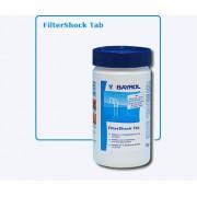Bayrol FilterShock Tab 1kg - Chlorine Based Cleaning Tablets