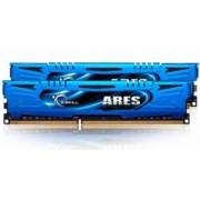 G.Skill 16 GB DDR3-RAM - 1866MHz - (F3-1866C10D-16GAB) G.Skill Ares-Serie Kit CL10