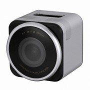 Smailo Vision Silver - camera auto Full HD