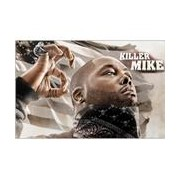 Skin Killer Mike - Allegiance to the Grind