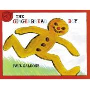 The Gingerbread Boy Big Book by Paul Galdone
